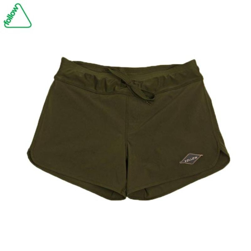 Follow Ladies Pharaoh Ride Shorts Boardshort Női
