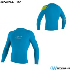 ONeill wetsuits youth HAMMER L/S CREW YOUTH Neoprene Gyerek