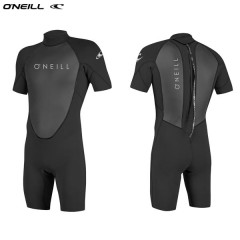 ONeill Reactor-2 2mm Back Zip S/S Spring Neoprene Férfi