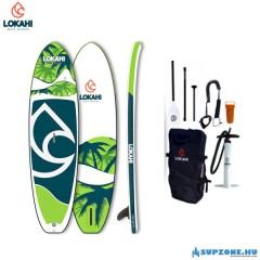 Lokahi ENJOY GREEN SUP 10.0 package Aero SUP