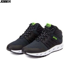Jobe DISCOVER WATERSPORTS SNEAKERS HIGH NERO Sup Cipők