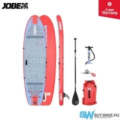 Jobe AERO LENA SUP 10.6 package women Aero SUP