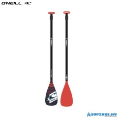 ONeill PADDLE HYPERFREAK RED CARBON 80 Evezők
