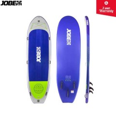 Jobe SUPERSIZED 15.0 INFLATABLE PADDLE BOARD Aero SUP