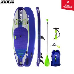 Jobe VENTA 9.6 INFLATABLE PADDLE BOARD PACKAGE Aero SUP