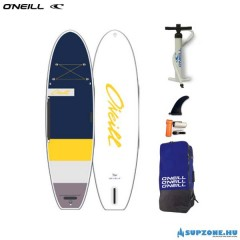 ONeill YOGA YELLOW SUP 10.5 Aero SUP